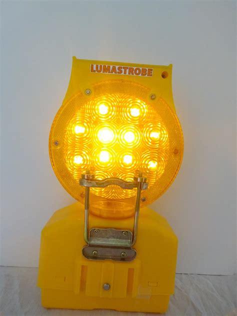 Lu Emergency Model Petromak Charge Refill solar barricade light 24 led