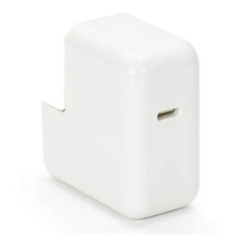 Apple 29w Magsafe Power Adapter Type C A1540 White T3010 Apple 29w Magsafe Power Adapter Type C A1540 White