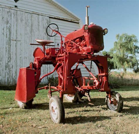 the farmall tractor revolutionized innovation quarto homes