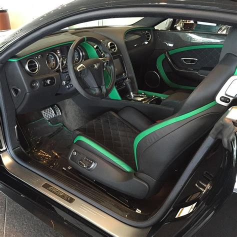 black bentley interior 25 best ideas about car upholstery on car