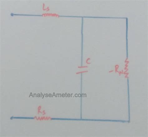 tunnel diode equivalent circuit tunnel diode working and tunnelling effect applications analyseameter