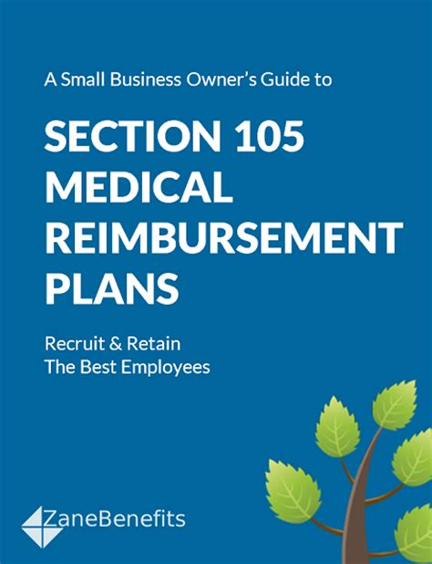 section 105 hra small businesses struggle to offer health insurance