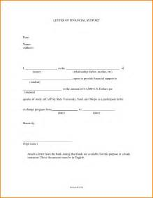 written guarantee template 3 financial guarantee letter sle quote templates
