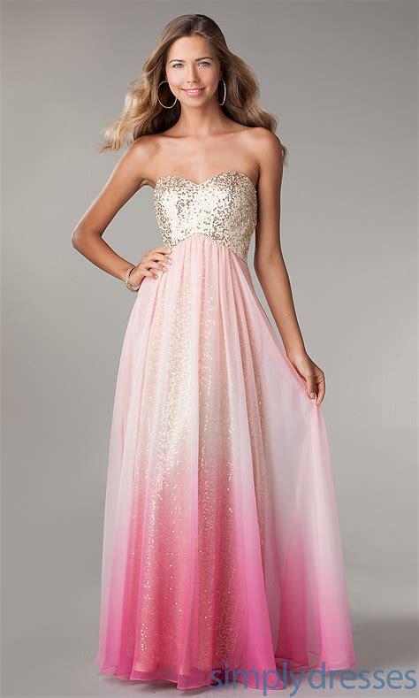 Long pink prom dresses cocktail dresses 2016