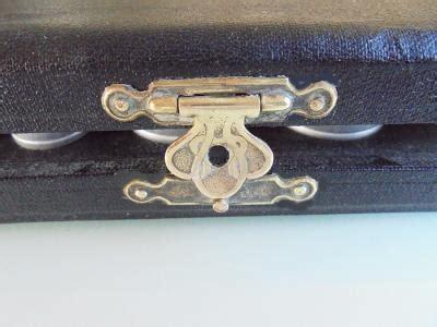 Spare Part Eterna eterna spare parts box 1910 1920 2 eterna fanatic