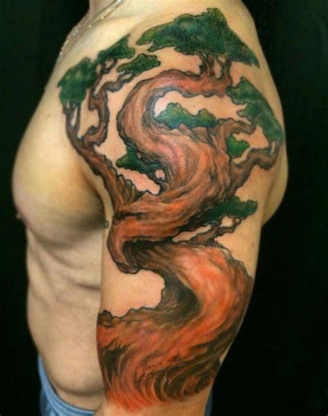 tattoo gainesville fl 25 best ideas about bonsai tree tattoos on
