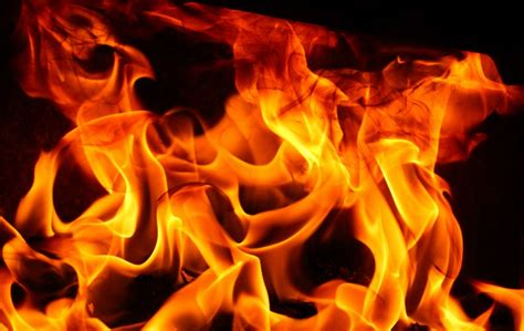 red hot fire fire texture hot flame red burn stock photo wallpaper