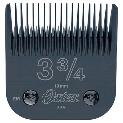 oster classic 76 vs model 10 oster 174 detachable size 3 75 blade fits classic 76 model