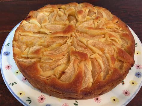 Apfel Schmand Kuchen Streusel Recipe