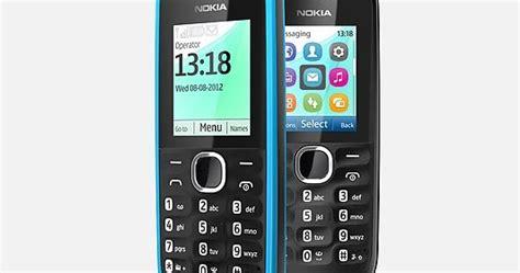 Hp Nokia Murah Yang Bisa nokia 109 hp murah bisa internetan dan mp3 setiawan berbagi