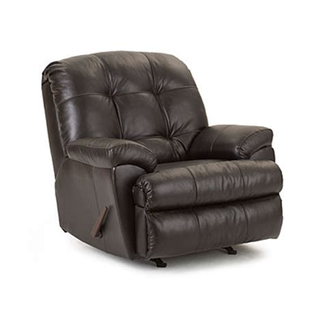 simmons manhattan recliner simmons 174 manhattan faux leather recliner big lots