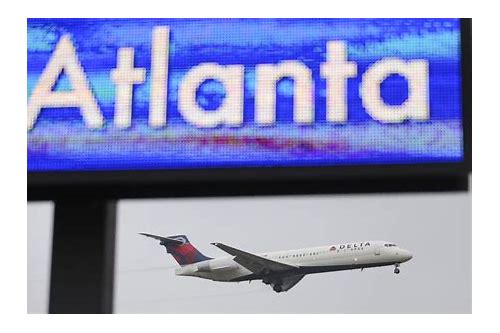 delta deals from atlanta