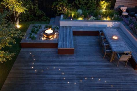 ideen gartenbeleuchtung led gartenbeleuchtung 50 ideen f 252 r zauberhafte lichteffekte
