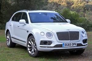 Bentley Sedans Bentley Cars July 2017 Bentley Cars Bentaya
