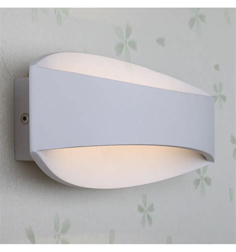 applique moderne a led applique murale design led alyson