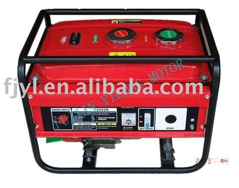 kerosene generator set for home use direct sale from