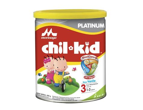 Bmt Chil Mil Chil Kid Reguler daftar harga morinaga terlengkap maret 2019