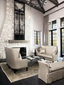 Decorating Ideas High Ceilings High Walls Decoration Room Decorating Ideas Home
