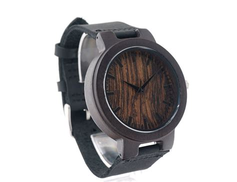 fancy wood watches for 187 gadget flow