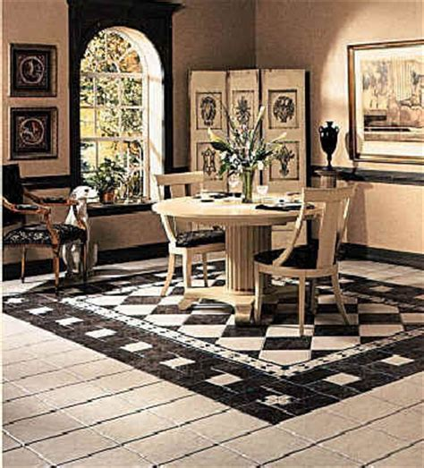 Dining Room Flooring Ideas Dining Room Areas Flooring Idea Caspian By Florida Tile