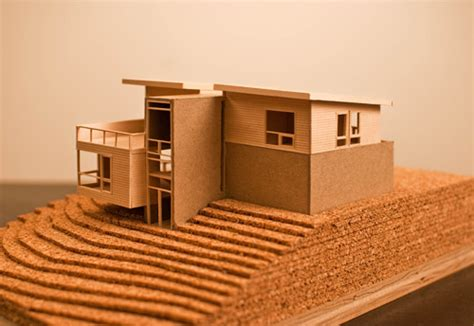 model houses to build architectural students and modelmakers what are your