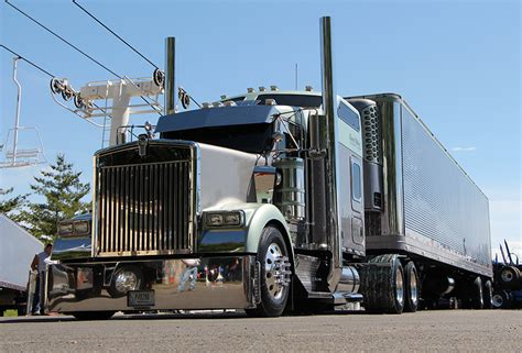 kenworth show trucks image gallery kenworth show trucks