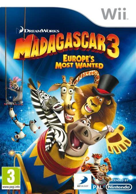 Boneka Alex Madagascar Big Headz Original Dreamworks madagascar 3 europe s most wanted nintendo wii zavvi