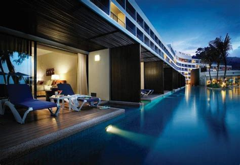 Rock Hotel To Open In Penang Malaysia by Lagoon Deluxe Room
