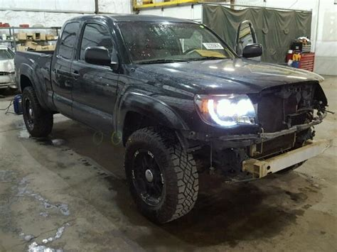 how cars engines work 2006 toyota tacoma on board diagnostic system used parts 2006 toyota tacoma 4 0l 1grfe v6 engine vin u subway truck parts inc auto