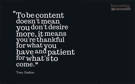 quotes about pictures contentment quotes sayings contentment picture quotes