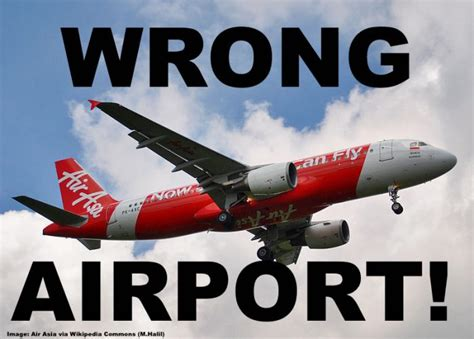 airasia wrong way plane flies to melbourne instead of air asia x pilots enter incorrect coordinates and approach