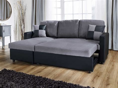 sofa bed l shape the advantages of l shaped couch with pull out bed all