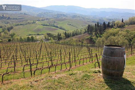 in vendita in toscana azienda vinicola in vendita in toscana chianti