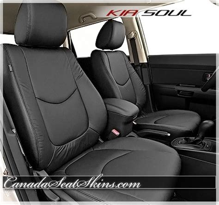 Kia Soul Leather Interior by 2010 2013 Kia Forte Custom Katzkin Leather Upholsterysoul