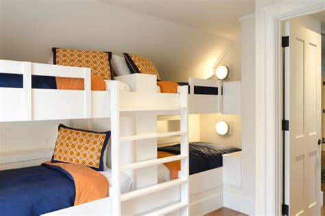 bunk room ideas bunk room traditional bedroom