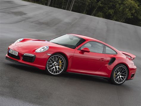 Porsche 911 Turbo S Red by Red Porsche 911 Turbo Image 324
