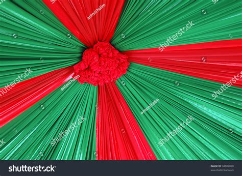 red and green color combination beautiful decoration with red and green color combination
