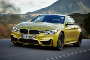 2015 Bmw M4 Horsepower 2015 Bmw M3 M4 Leaked 425 Hp High Rpm Turbo Six