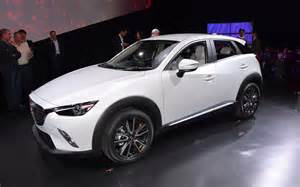 2016 mazda cx 3 all new review and design bozbuz