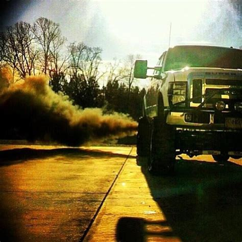 cummins truck rollin coal ford truck roll coal ford ford ford pinterest earth