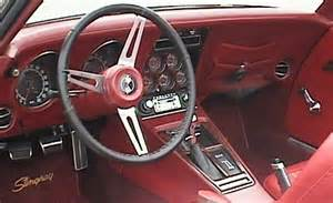 1972 corvette convertible