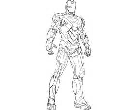 iron man coloring printables coloring pages