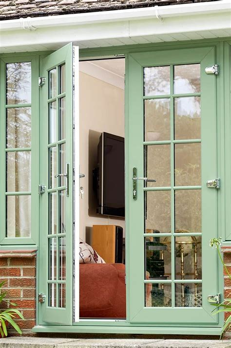 everest patio doors 1000 ideas about upvc doors on