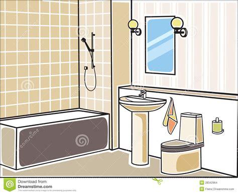 badezimmer stockbilder bild 28342964 - Badezimmer Clipart
