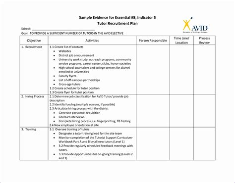 workforce plan template exle 6 workforce planning template excel exceltemplates