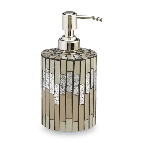 Bathroom Soap Accessories Soap Dispenser Bathroom Accessories Kmart