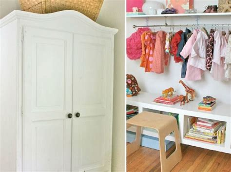 baby closet organizer ideen nurseries without closets clothes babies and project