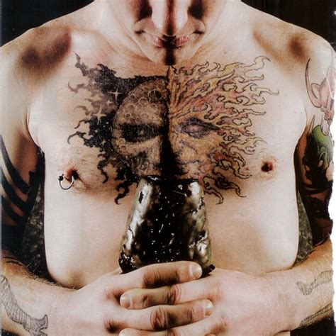 corey taylor tattoos corey of slipknot sour s