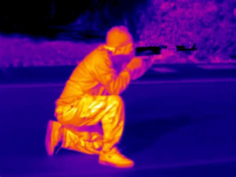 infrared thermal discounts on thermal imaging cameras scopes vision