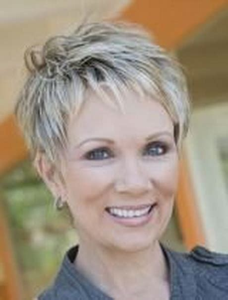 short grey haircuts on pinterest short grey hair older short grey hairstyles